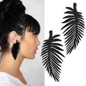 Jewelry - Cute Leaf Earrings